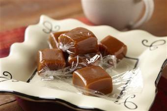 Creamy Caramels, Karo Syrup