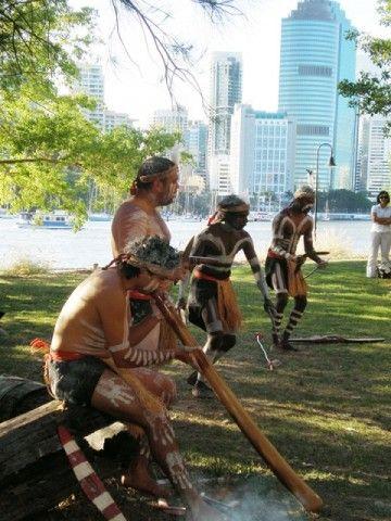 先住民族アボリジニ‐を学ぶには最適!ディスカバーミラブーカ。ブリスベン 旅行・観光のおすすめスポット!