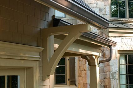 Best 25 Roof Brackets Ideas On Pinterest Side Door
