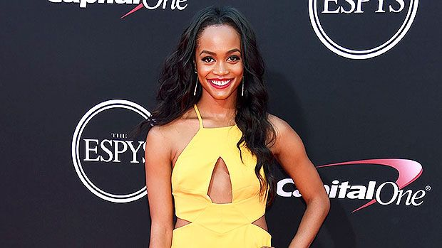 'The Bachelorette' Rachel Reveals Wedding Plans: When She Wants To Marry Her Fiance https://tmbw.news/the-bachelorette-rachel-reveals-wedding-plans-when-she-wants-to-marry-her-fiance  Rachel Lindsay is one happily engaged woman! 'The Bachelorette' star revealed on the red carpet at the ESPYs that she's already making wedding plans and says her nuptials will happen 'sooner than later.' OMG!Rachel Lindsay,31,may not have had her engagement ring on when she walked the red carpet at the 2017…