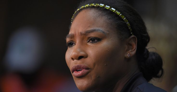 The Williams family vowed never to return to Indian Wells after Serena was booed without mercy during the championship match in 2001.