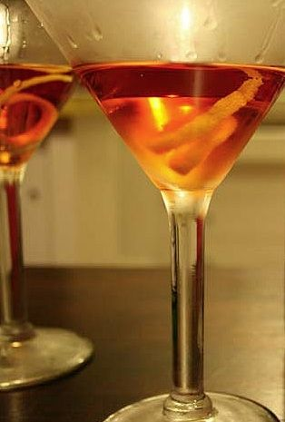 5 Top Whiskey Drinks | Page 3