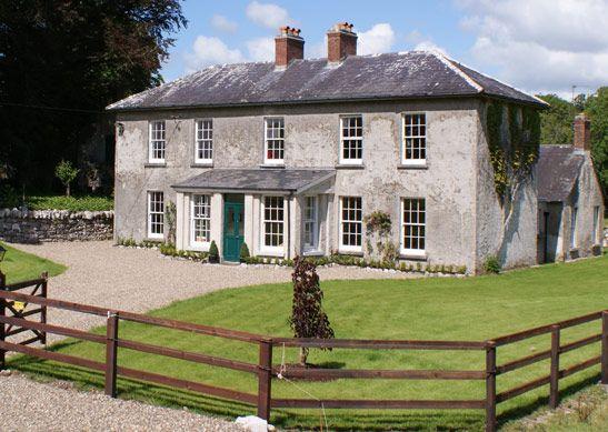 Inchiquin House Corofin, Co. Clare,