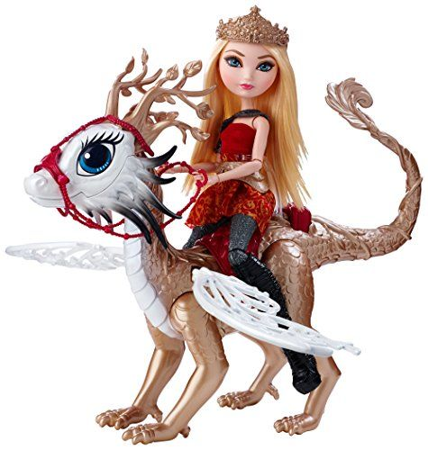 Ever After High Dragon Games Apple White Doll and Braebyrn Dragon Ever After High http://www.amazon.com/dp/B014D0ZBYW/ref=cm_sw_r_pi_dp_SZPJwb12X9WH6