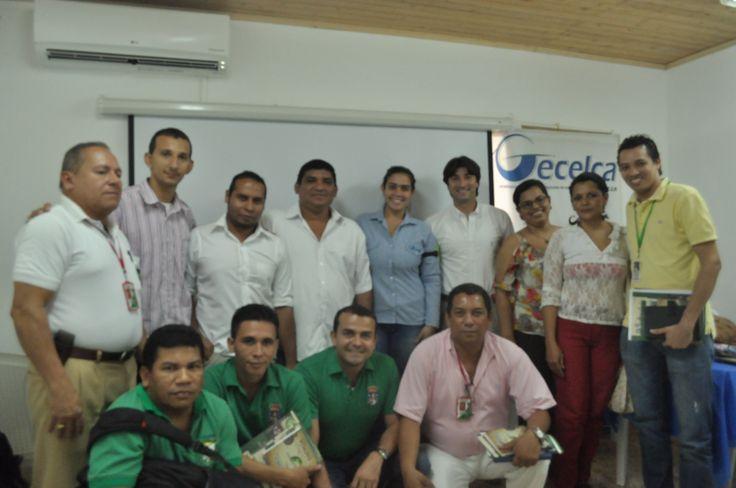 En alianzas con otras empresas para seguir mejorando con calidad los procesos de educación. Puerto Libertador - Córdoba