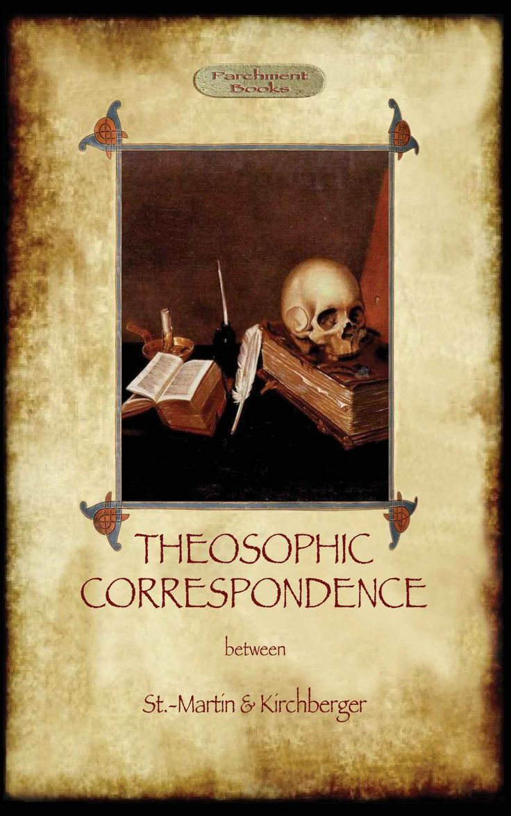 36 best theosophy images on pinterest spirituality magick and theosophic correspondence between saint martin and kirchberger kindle edition by louis claude de fandeluxe Choice Image