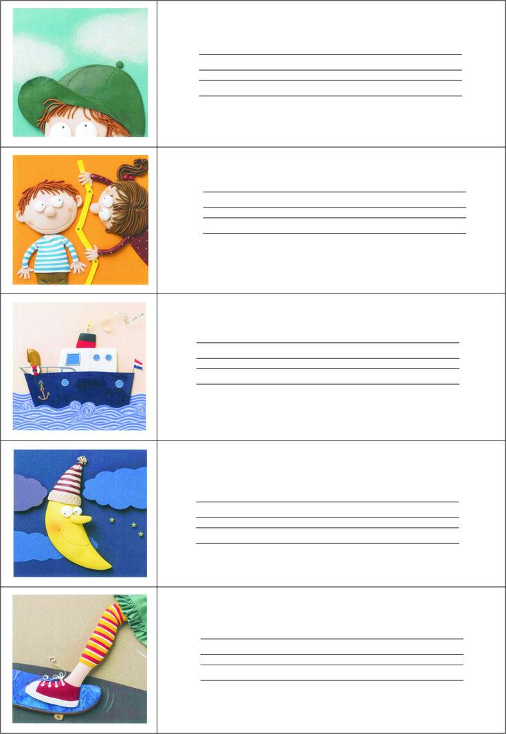 schrijfwerkblad nieuwe versie Veilig Leren Lezen, kern 2