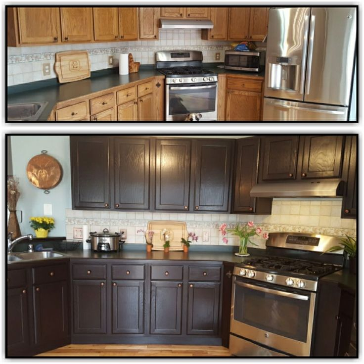 Painted Kitchen Cabinets Vs Stained: 501 Best Gel Stains From GF Images On Pinterest