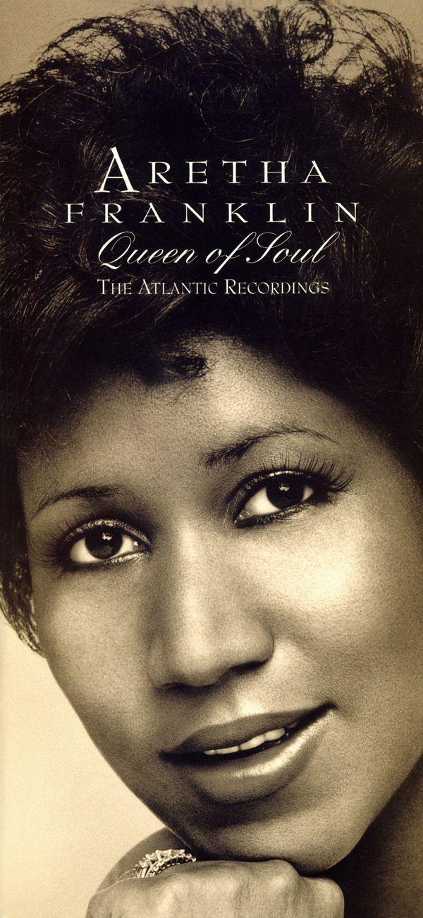 Aretha Aretha Franklin Soul Music Black Music