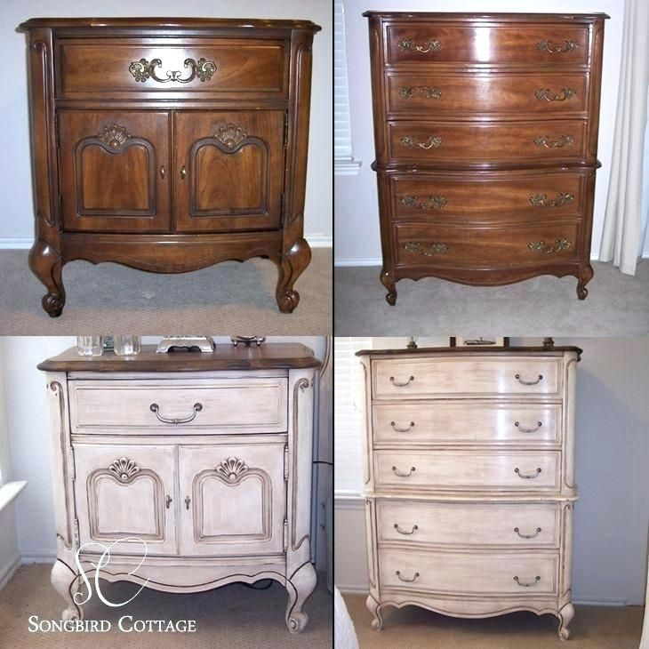 Pin On Furniture Projects, Bedroom Furniture Paint Ideas