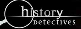 History Detectives on PBS: http://www.pbs.org/opb/historydetectives/    #genealogy #ancestry #familytree