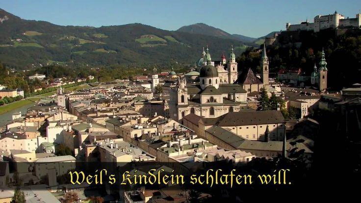 'Still, Still, Still' * Vienna Boys Choir/Die Wiener Sängerknaben 1967 W...