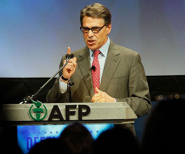 Rick Perry Endorses Ted Cruz for GOP Nomination  1/25/16  Read Latest Breaking News from Newsmax.com http://www.newsmax.com/Headline/Rick-Perry-Endorses-Ted-Cruz-GOP/2016/01/25/id/710707/#ixzz3yHsJxjuP   Urgent: Rate Obama on His Job Performance. Vote Here Now!