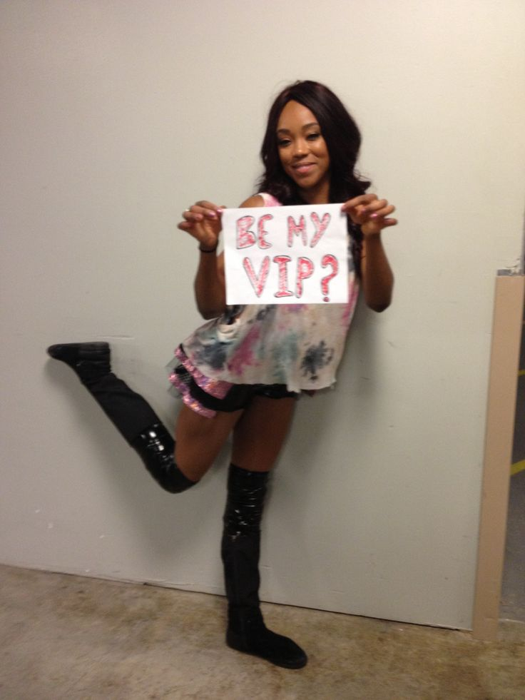 Want to fly to New Orleans with three of your friends this April to go behind the scenes of WWE #WrestleMania XXX and meet your favorite #WWE Superstars like Alicia Fox? Entries start at only $10 and directly support Make-A-Wish America! The more you enter, the more chances you have to win. Enter here for your chance to win!: http://omaze.com/WWE #Stars4Hope