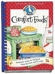 Comfort Foods Cookbook ebook - homestyle recipes like Mom used to make!: Gooseberry Patch, Patch Cookbooks, Favorite Cookbook, Gooseberrypatch, Foods Cookbook, Patch Recipes, Favorite Recipes, Comfort Foods