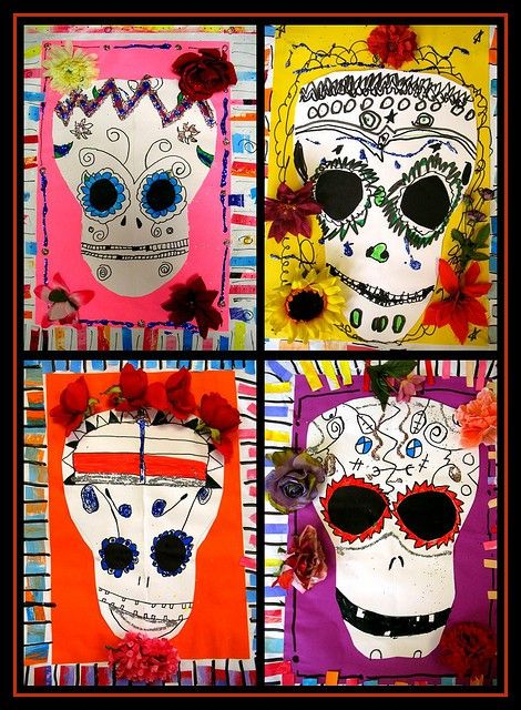 halloween vs day of the dead essay News world  americas día de muertos: what is the day of the dead, when is it and what does it have to do with halloween the festival celebrates the lives of.