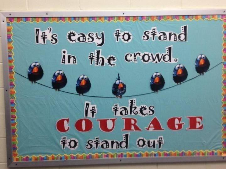 Bulletin Boards - The Upper Elementary Counselor