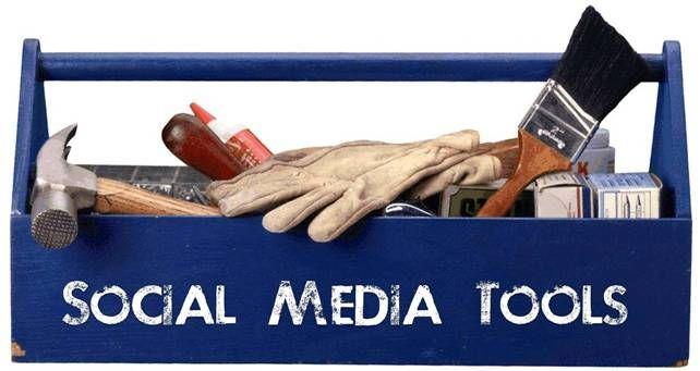 27 Top Social Media Tools