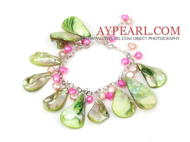 When summer comes, what is the first in your mind? Of course is the sea. Shell jewelry may bring some familiar feeling to you. From Aypearl.com, you can find a broad selection of fashion shell jewelry.
