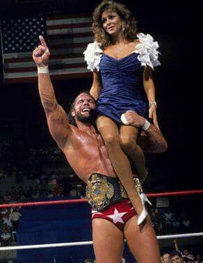 "( 2014 & 2015 IN MEMORY OF † MACHO MAN & MISS ELIZABETH ) - † ""Macho Man"" RANDY SAVAGE (Randy Mario Poffo) Saturday, November 15, 1952 - 6' 1'' - Columbus, Ohio, USA. Died: Friday, May 20, 2011 (aged of 58) - Seminole, Florida, USA. Cause of death; (atherosclerotic cardiovascular disease) & † MISS ELIZABETH (Elizabeth Ann Hulette) Saturday, November 19, 1960 - 5' 6'' - Frankfort, Kentucky, USA. Died: Wednesday, May 01, 2003 (aged of 42) - Marietta, Georgia, USA. Cause of death; (acute…"