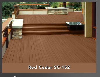 24 Best Deck Stain Colors Images On Pinterest Deck Stain