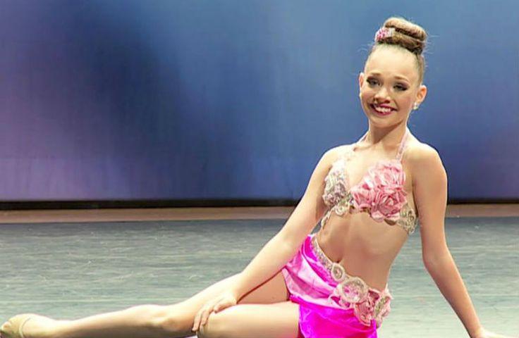 Maddie Ziegler Reveals Next Project After 'Dance Moms' - http://www.movienewsguide.com/maddie-ziegler-reveals-next-project-after-dance-moms/196854