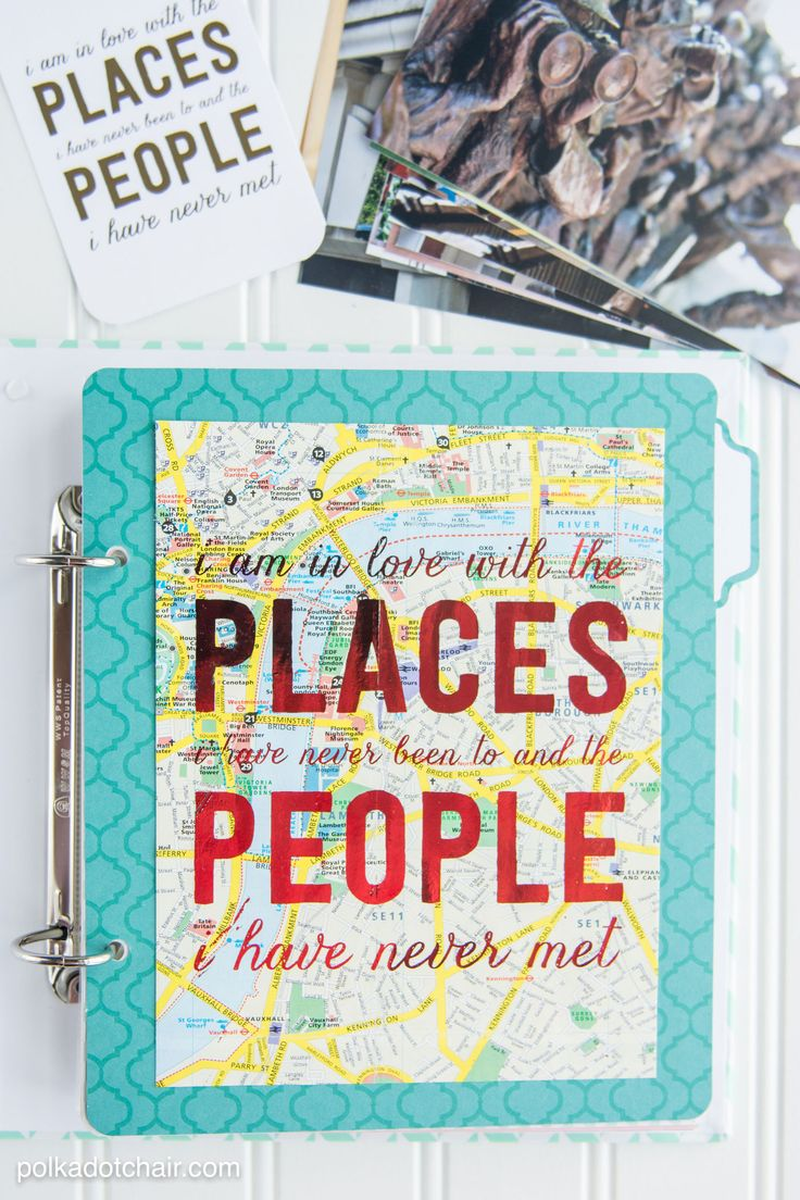 Scrapbook ideas download free - Travel Scrapbooking Ideas Free Printable Travel Quotes