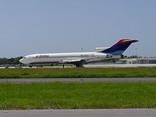 Boeing 727 - Wikipedia, the free encyclopedia