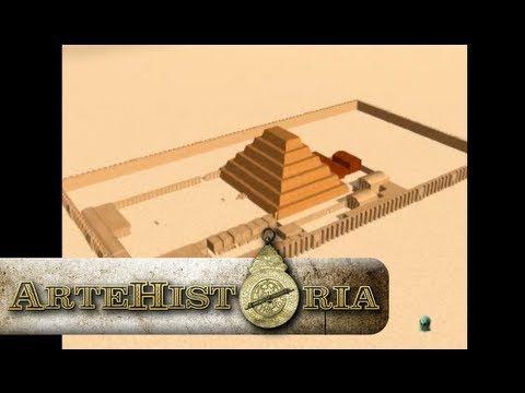 Las pirámides de Egipto, ¿para qué se construyen? ¿cuáles son sus elementos?