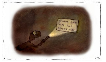 Michael Leunig- love his work.