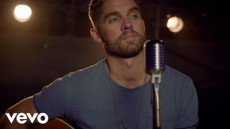 Brett Young - In Case You Didn't Know - YouTube