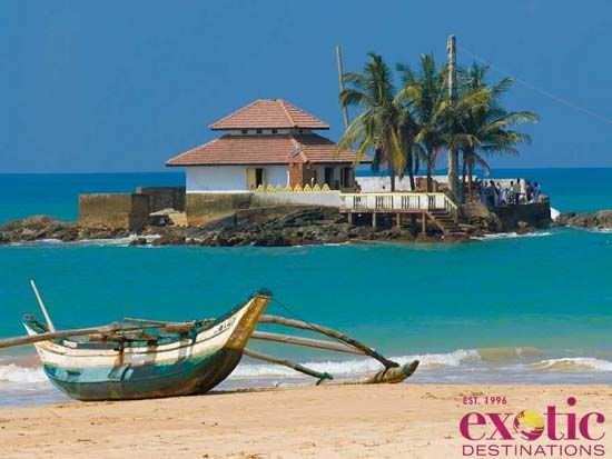 Looking for the best Sri Lanka Holiday Packages in the online world? Then we at exotic destinations can help you with your search. Exotic Destinations is a leading travel services provider noted for offering top notch packages to people who are looking for something different with their tours.