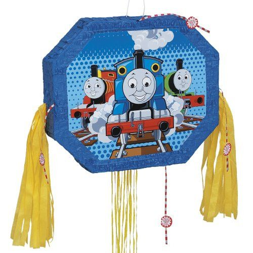 Thomas the Train Pinata | 1 ct