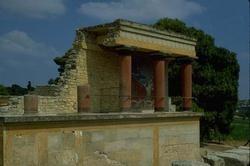 Rhyton Palace of Knossos, c1500-1450 BCE