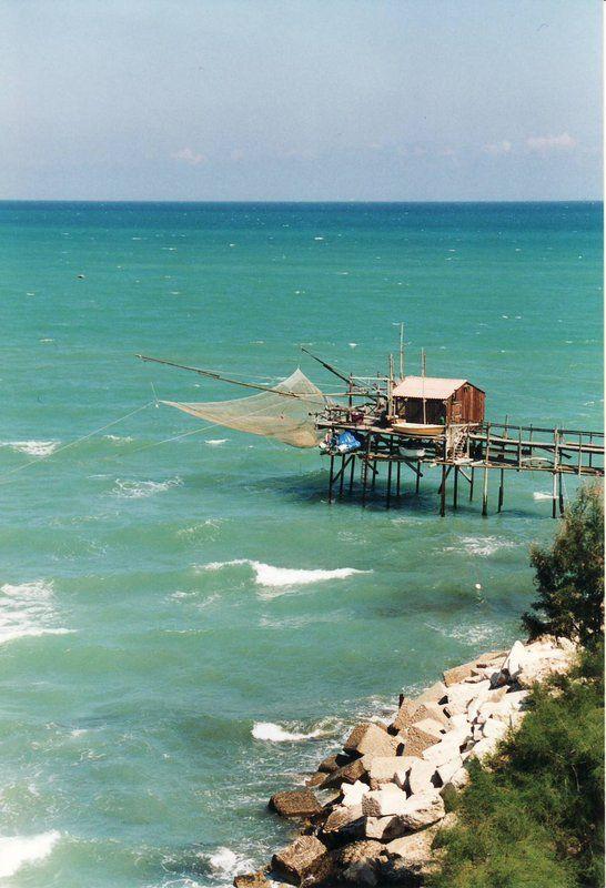 Vasto, Abruzzo region