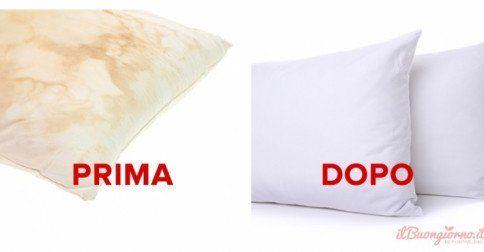 Sappiamo tutti per esperienza che i cuscini andrebbero sostituiti periodicamente, soprattutto se presentano particolari caratteristiche, tenendo conto anche del materiale di cui sono costituiti. E' comunque buona norma lavare spesso le federe di rivestimento e i cuscini stessi, per eliminar...
