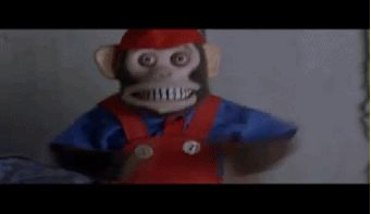 Monkey On Computer Picture Funny Giff #1701 - Funny Monkey Giffs  Funny Giffs  Monkey Giffs