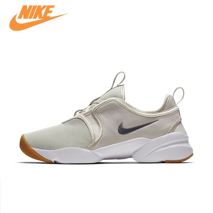 Original New Arrival Official NIKE LODEN Women's Breathable Skateboarding Shoes Sneakers Trainers