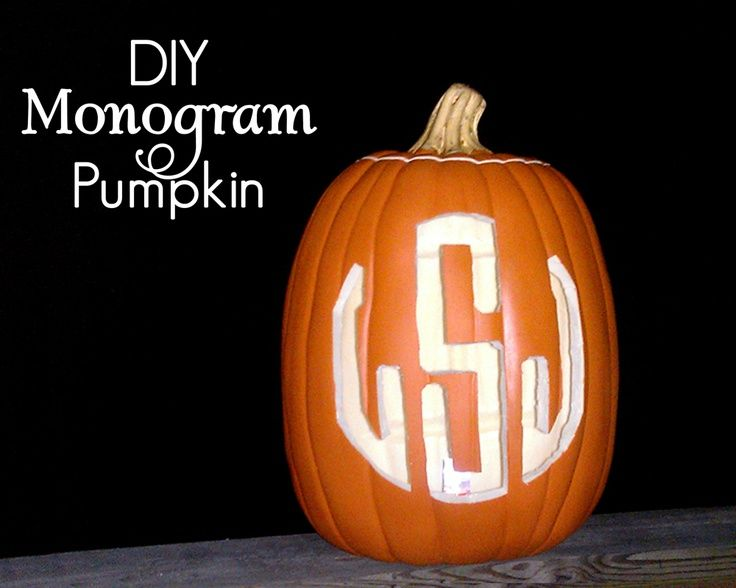 Southern Charm  Love the Monogramed pumpkin!!! Bebe'!!! Great Halloween style!!!