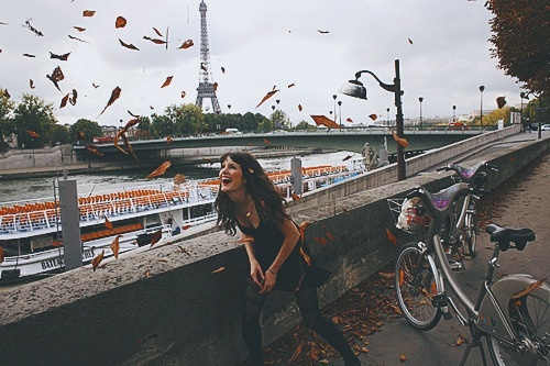 laughter paris-je-t-aime