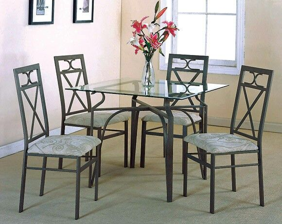 American Freight Offers Casual Dining Room Furniture Sets, Including Dinette  Sets With A Chair, Table, And Bench.