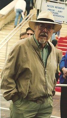 Director Robert Altman...