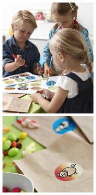 Pyssel och lekar till Bondgårdskalas http://www.dansukker.se/se/inspiration/barnkalas/bondgaardskalas/pyssel-och-lekar.aspx #barnkalas