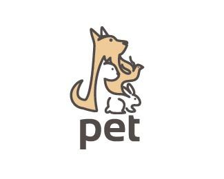 Logo Design - Pets                                                       …