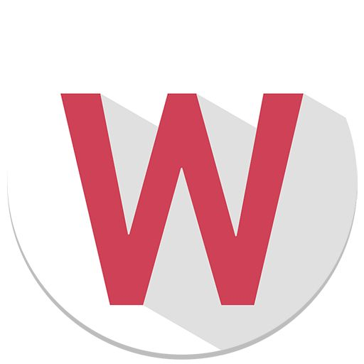 Daily Word logo