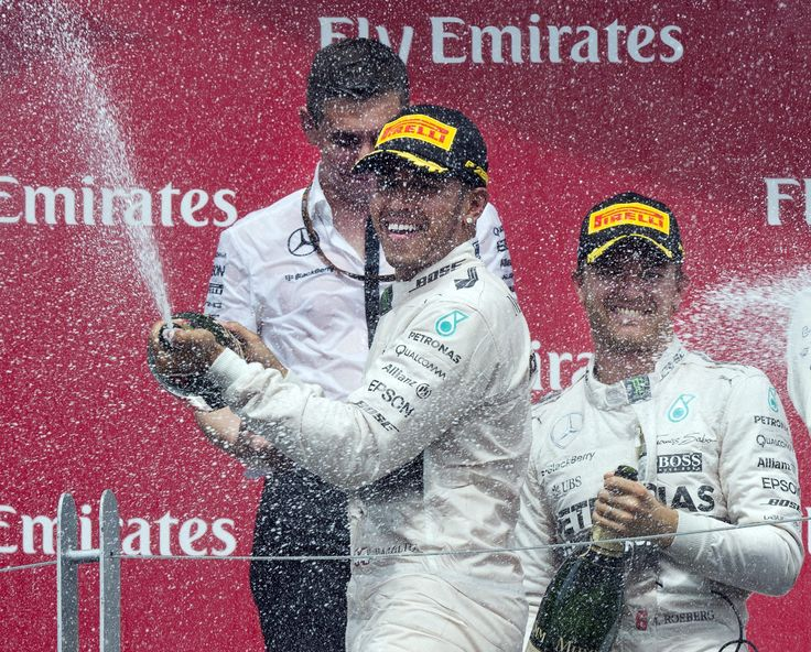 PODCAST | One from my crew at the NR F1 Podcast - and an early Christmas present for you... Their 2015 Formula One Season Review pod & prediction league winner reveal! Give it a listen...  #nrf1 #f1 https://aca.st/53de3f