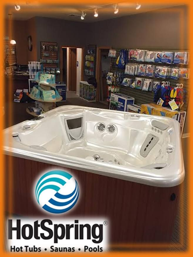 7 best Pre-Owned HotSpring Hot Tubs images on Pinterest | Bubble ...