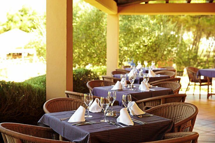 Hotel Vell Mari **** Mallorca, restaurant - Jasø Rejser