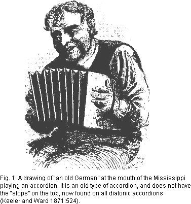 Introduction and Use of Accordions in Cajun Music By Malcolm L. Comeaux http://www.louisianafolklife.org/LT/Articles_Essays/intro_and_use_of_accordions.html