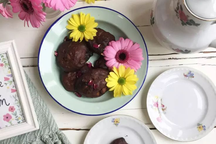 Gezonde choco koekjes van maar drie ingrediënten! – By Chef Lima